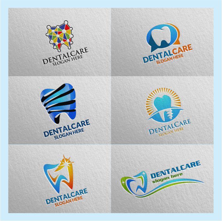Dental Office Logo Ideas from kuipersortho.com